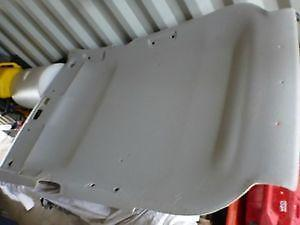 Interior Roof Liner from a 2011 Mitsubishi RVR