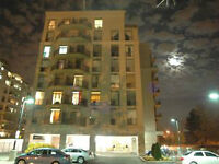 1 BEDROOM FURNISHED CONDO @ BATHURST and SHEPPARD