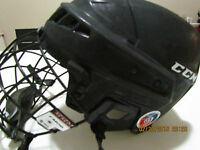 Kids CCM skate helmet for sale