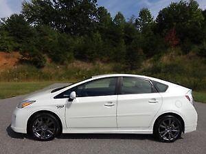 Toyota prius ebay for Ebay motors toyota prius