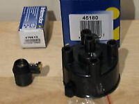 rover distributor cap/ rotor arm rover 200400/ brand new brake pads rover 25/45 1999 onwards