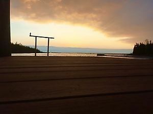 Labour Day Special! -Tobermory Vacation Cottage