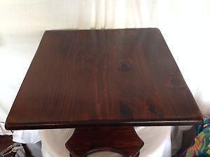 Ethan Allen Dark Pine Furniture Ebay