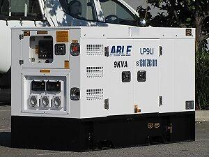 GENERATOR Diesel 9KVA 240V GL9D1 ...BRAND NEW Acacia Ridge Brisbane South West Preview