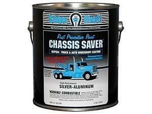 Chassis Saver RUST PROTECTION PAINT London Ontario image 6