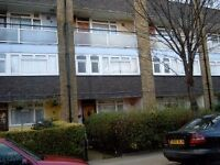 STEPNEY GREEN/BETHNLA GREEN,E1,NICE 4 DOUBLE BED FLAT NO LOUNGE