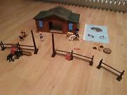 Playmobil Bauanleitung