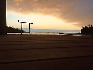 Civic Holiday Special! -Tobermory Vacation Cottage