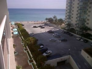 Condo en Floride SEA AIR TOWERS, VUE SUR OCEAN SAT 820