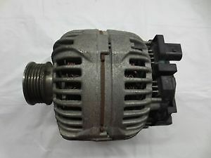 VW (Bosch) Alternator Original OE (2012 Jetta )