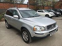 2010 VOLVO XC90 D5 ACTIVE AWD ESTATE DIESEL