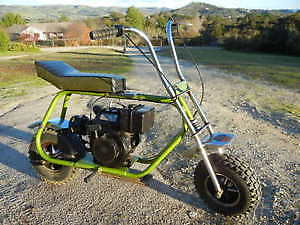 Wanted older minibikes any condition