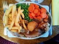 Cook requred to re open a pub kitchen cooking general pub grub fresh on a daily basis