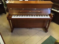 Reid Sohn Upright Piano