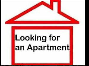 Wanted - 1 BR Apartment in Vancouver
