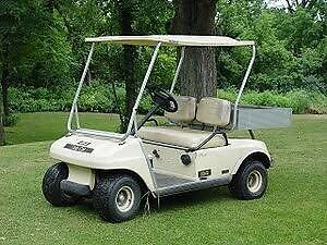 Wanted to buy golf cart Millchester Charters Towers Area Preview