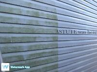 HIGHEST QUALITY PRESSURE WASH & SIDING CLEANING