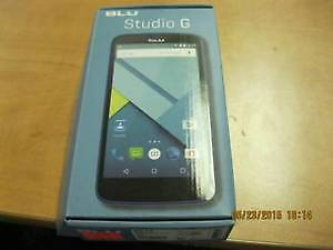 ***NEW BLU STUDIO G DUAL ANDROID 5.0 SMARTPHONE***