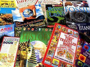 Science books ebay childrens science books fandeluxe Image collections