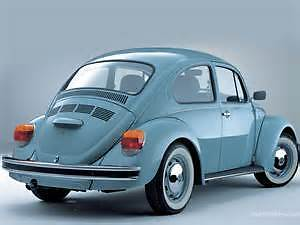 VW BUG,VW BEETLE, VWBUG TO1979