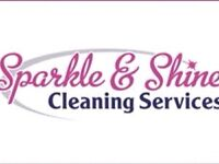 Sparkle and shine cleaning services