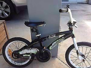 "Boys bike 16"" wheels Woy Woy Gosford Area Preview"
