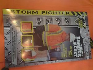 StormFighter Insulated Bomber Jacket Kawartha Lakes Peterborough Area image 6
