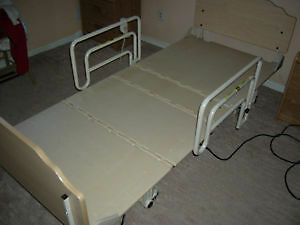 Medical Hospital Bed Peterborough Peterborough Area image 1