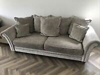 Sofa - free for quick collection