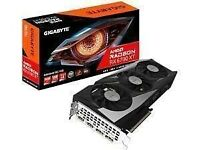 Amd Radeon RX 6700 XT 12gb OC graphics card