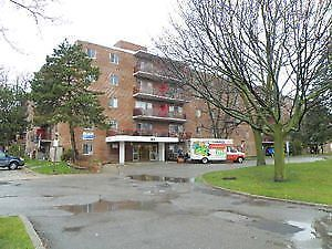 For rent: Spacious 2 & 3 bedroom apartments on 900 Glen Street!