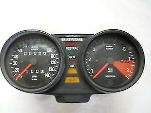 Wanted : BMW Motorcycle Gauges