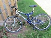 nakamura avalanche mountain bike $40 no less