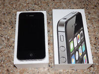 Iphone 4S Bell Mobility