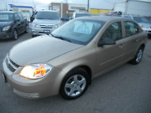 2006 Chevrolet Cobalt Sedan - Clean & Well Maintained Car!