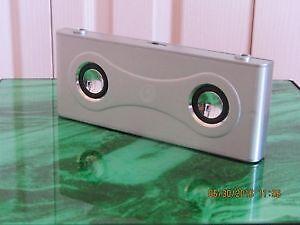 Portable Stereo Speaker
