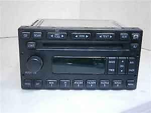 Ford Escape Radio | eBay on