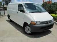 TOYOTA HIACE WANTED FOR EXPORT