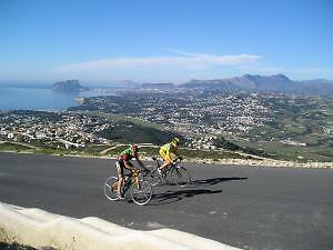 Billedresultat for spanien cykel