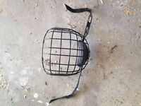 Bauer hockey Cage for sale
