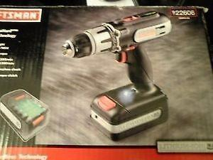 CN  inch 16v Lithium ion Drill driver Kit