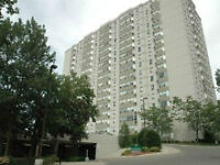 One bedroom condo apartment at 35 Green Valley Drive Kitchener