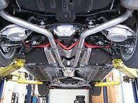 Custom Exhaust & Repairs-Stainless-Aluminized -Professional Work