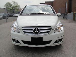 2006 Mercedes-Benz B-Class Familiale