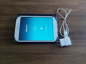 Tablette Android Samsung Galaxy Tab A