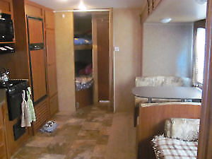2012 JAYCO Jayflight Swift 267 BHS - dble bunks