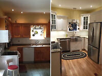 Renovation Work, Professional quality! FREE ESTIMATES!