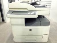 HP Laserjet M5035 5035 Q7829A All-in-one A4 & A3 Laser Printer Copier & Scanner