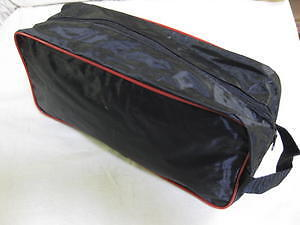 FOOTBALL SHOE BAG BOXING BOOT RUGBY HOCKEY GYM SPORT TRAVEL COSMETICS SHOWER