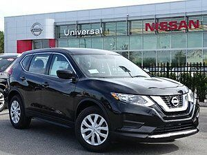 LEASE TAKEOVER 2016 Nissan Rogue S SUV